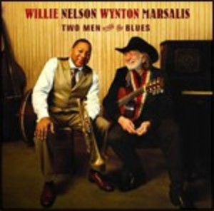 NELSON MARSALIS - TWO MEN WITH THE BLUES (CD)
