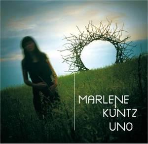 MARLENE KUNTZ - UNO (CD)