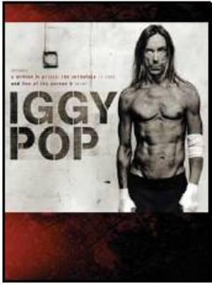 IGGY POP 2CD+DVD (DVD)