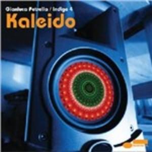 KALEIDOBONE (CD)
