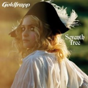 GOLDFRAPP - SEVENTH TREE (CD)