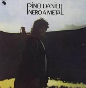 PINO DANIELE - NERO A META' RMX (CD)