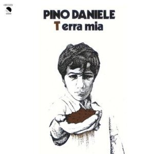 PINO DANIELE - TERRA MIA RMX (CD)