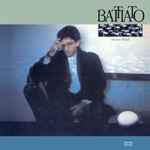 FRANCO BATTIATO - ORIZZONTI PERDUTI (LP)