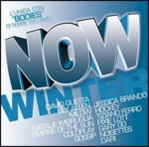 NOW WINTER 2009 (CD)
