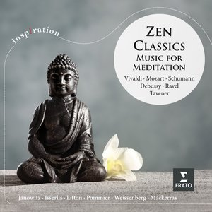 ZEN CLASSICS MUSIC FOR MEDITATION (CD)