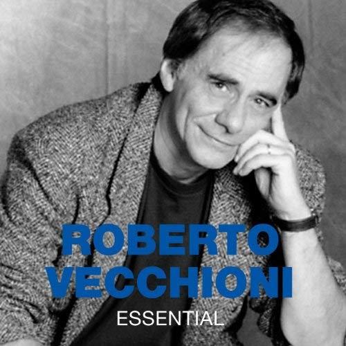 ROBERTO VECCHIONI - ESSENTIAL (CD)
