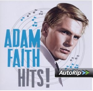 ADAM FAITH - HITS (CD)