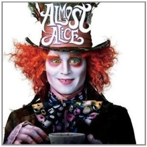 ALMOST ALICE (CD)
