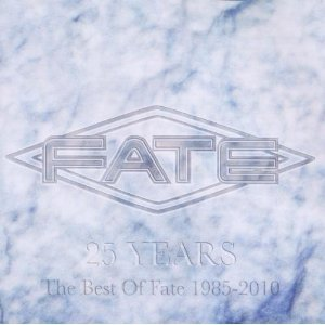 FATE - 25 YEARS: BEST OF FATE 85-10 [ (CD)