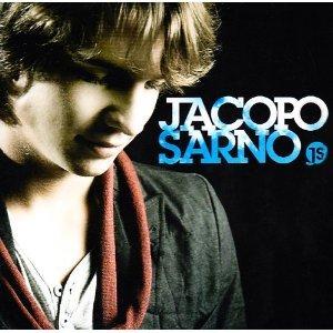 JACOPO SARNO (CD)