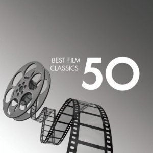 50 BEST FILM -3CD (CD)