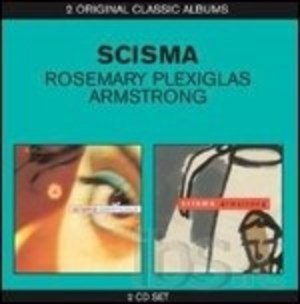 SCISMA - ROSEMARY PLEXIGLAS - ARMSTRONG (CD)