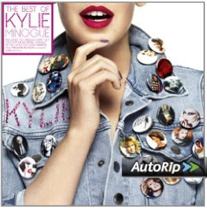 KYLIE MINOGUE - THE BEST OF KYLIE MINOGUE (CD)