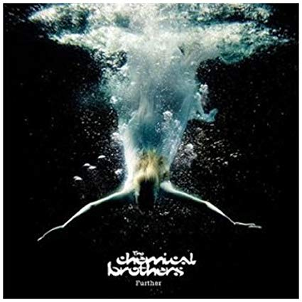 CHEMICAL BROTHERS - FURTHER -CD+DVD (CD)