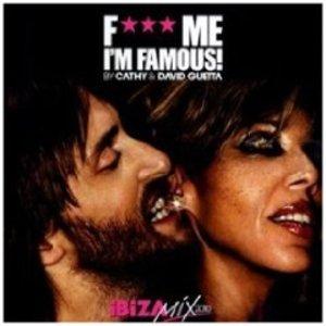DAVID GUETTA - F*** ME I'M FAMOUS VOL.6 BY CATHY GUETTA (CD)