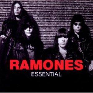 RAMONES - THE ESSENTIAL (CD)