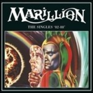 MARILLION - THE SINGLES '82-'88 -3CD (CD)