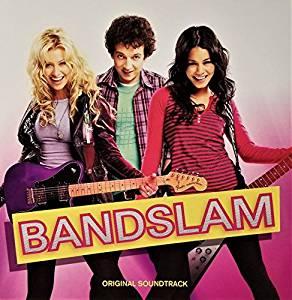 BANDSLAM (CD)