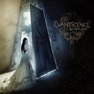 EVANESCENCE - THE OPEN DOOR (CD)