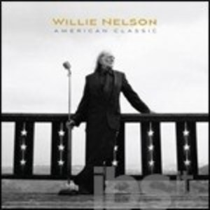 WILLIE NELSON - AMERICAN CLASSIC (CD)
