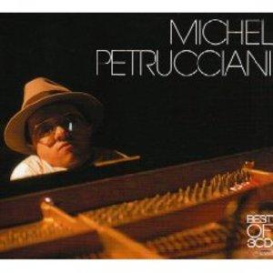 MICHEL PETRUCCIANI - BEST OF -3CD (CD)