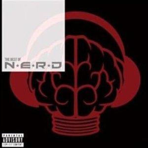 NERD - THE BEST OF (CD)