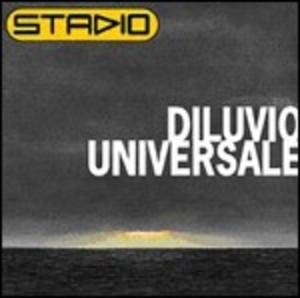 STADIO - DILUVIO UNIVERSALE (CD)