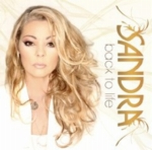SANDRA - BACK TO LIFE (CD)