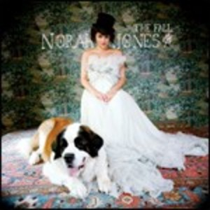 THE FALL NORAH JONES (CD)