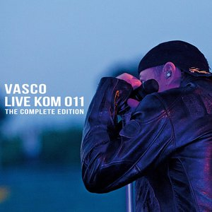 VASCO ROSSI - LIVE KOM 011. THE COMPLETE EDITION -2CD+2DVD (DVD)