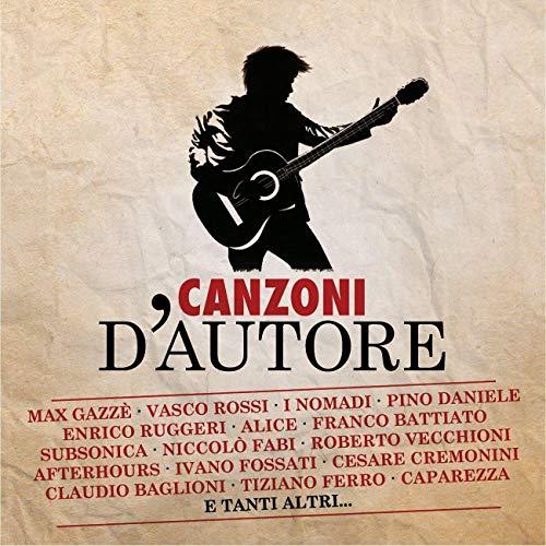 CANZONI D'AUTORE VOL.2 (CD)