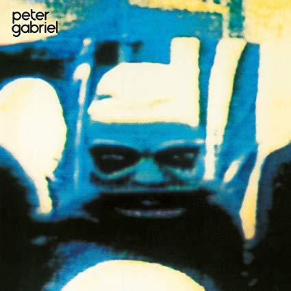 PETER GABRIEL 4 (CD)
