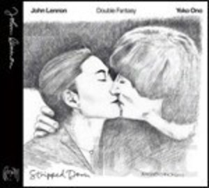 JOHN LENNON - DOUBLE FANTASY. STRIPPED DOWN -RMX (CD)