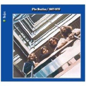 BEATLES - THE BEATLES 1967-1970 -2CD (CD)
