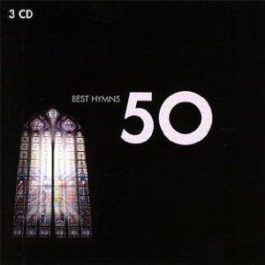 50 BEST HYMNS -3CD (CD)