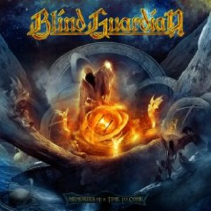 BLIND GUARDIAN - MEMORIES OF A TIME TO COME -2CD (CD)