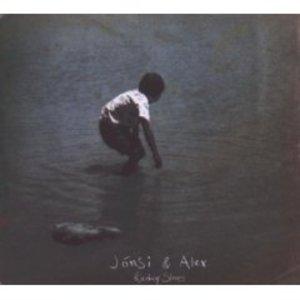 JONSI & ALEX - RICEBOY SLEEPS (CD)