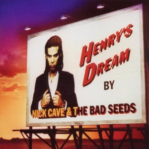 NICK CAVE - HENRY'S DREAM (CD)