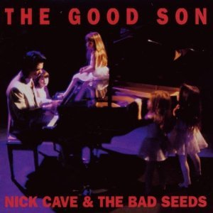 NICK CAVE - THE GOOD SON (CD)