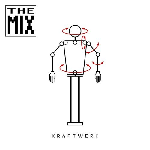 KRAFTWERK - THE MIX (2009 REMASTERED VERSION) (CD)