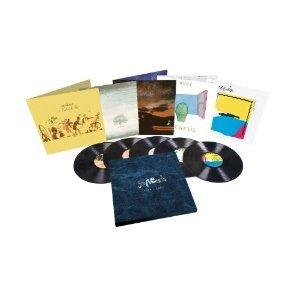 GENESIS 1976-1982 -5LP (LP)