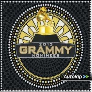 2013 GRAMMY NOMINEES (CD)