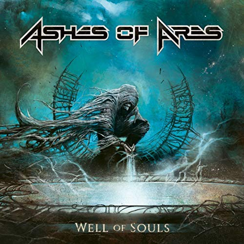ASHES OF ARES - WELL OF SOULS [EXPLICIT] (CD)
