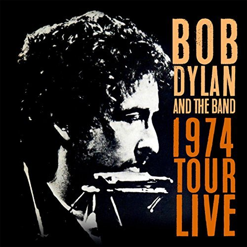 BOB DYLAN & THE BAND - 1974 TOUR LIVE (3 CD) (CD)