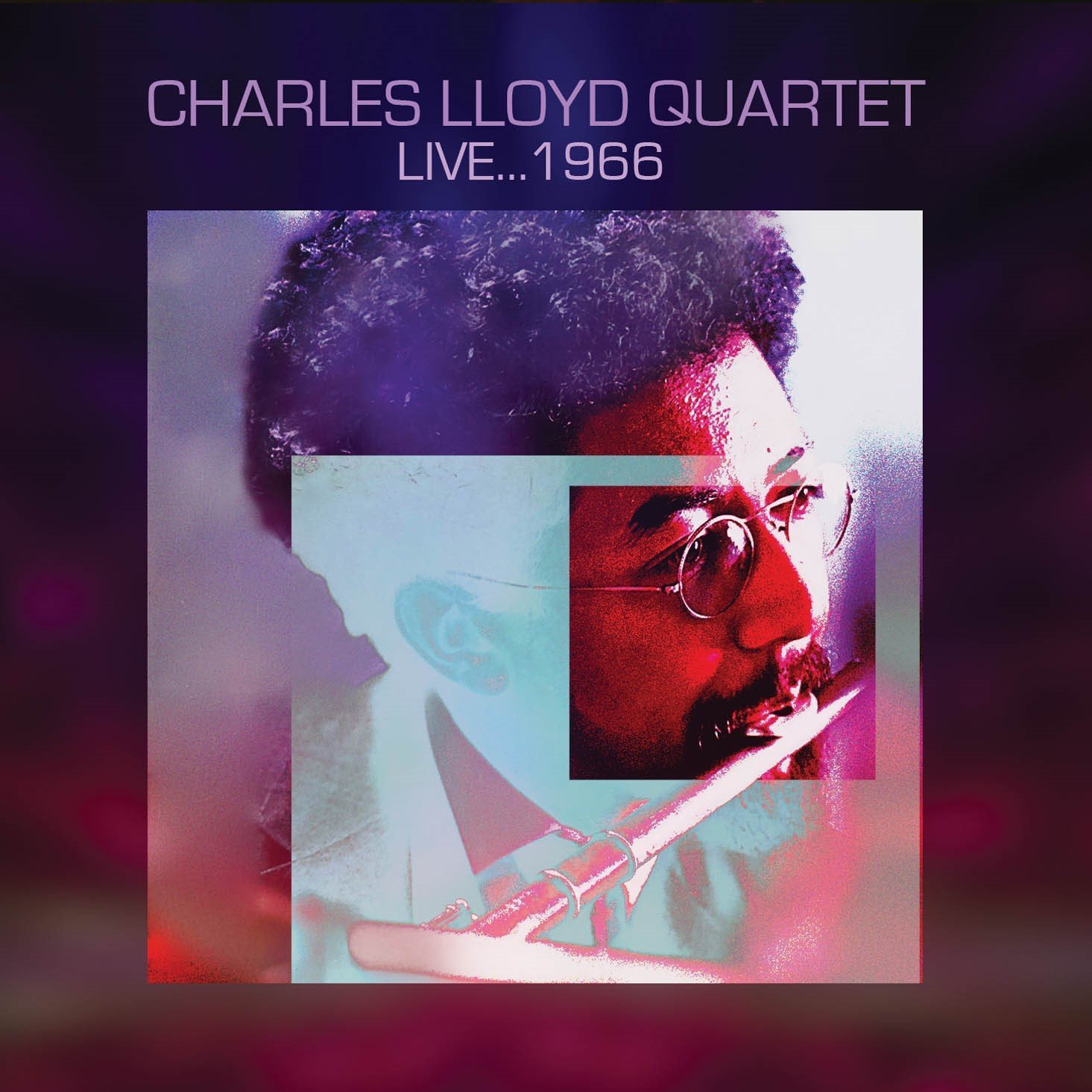 CHARLES LLOYD QUARTET - LIVE 1966 (2 CD) (CD)
