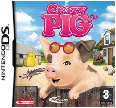 CRAZY PIG DS