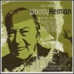 WOODY HERMAN - JAZZ ANTHOLOGY (CD)