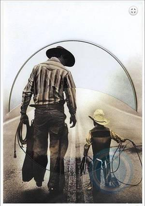 I DUE COWBAY (FESTA DEL PAPA') -CD+CARD (CD)