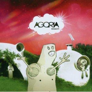 AGORIA - BLOSSOM (CD)